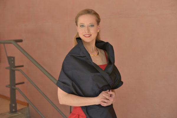 Sopranistin Marret Winger