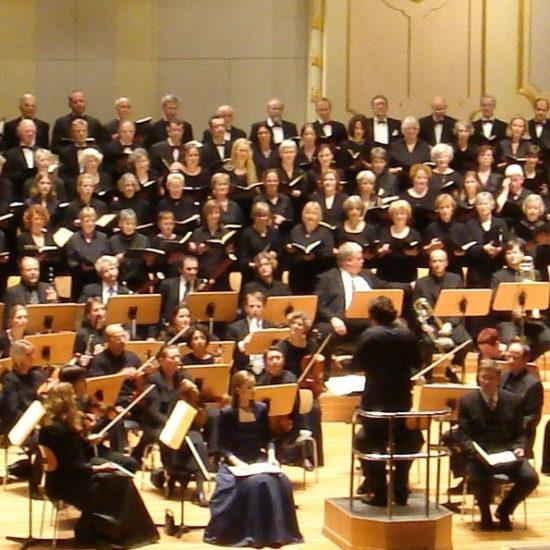 winger in concert brahms requiem grosse musikhalle hamburg